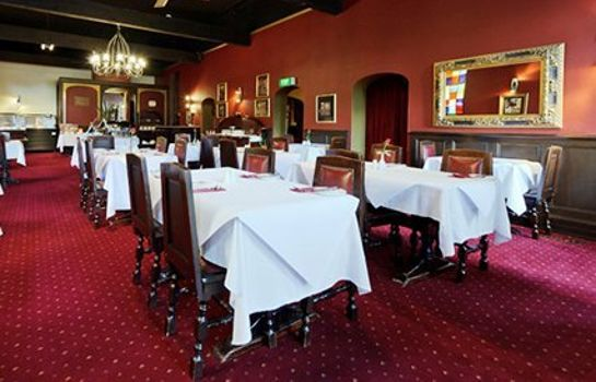 Restaurant Quality Hotel Colonial  Launceston