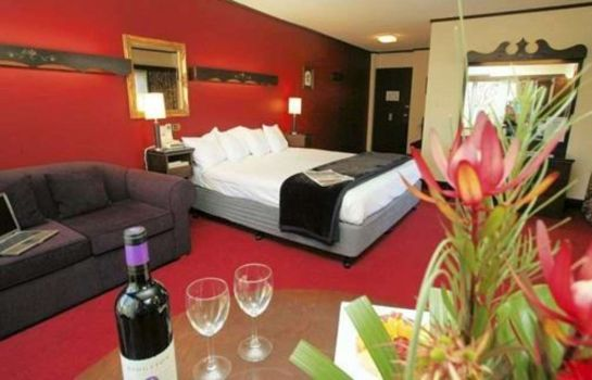 Suite Quality Hotel Colonial  Launceston
