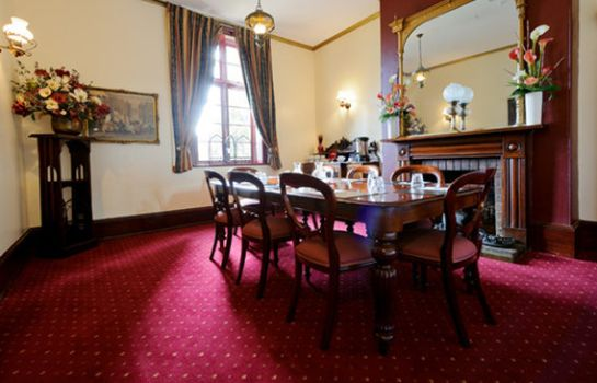 Conference room Quality Hotel Colonial  Launceston
