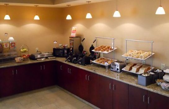 Restaurante Comfort Suites Cicero - Syracuse North