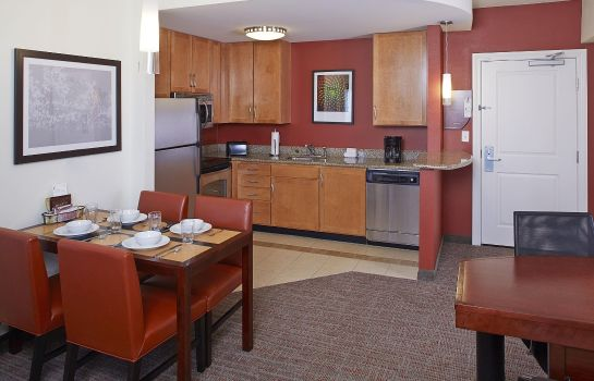 Kamers Residence Inn Clearwater Downtown