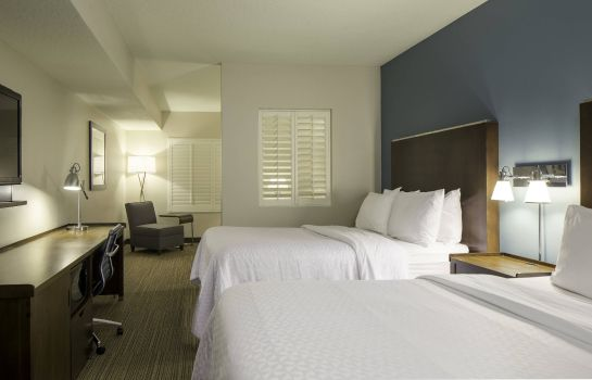 Suite Four Points by Sheraton Cocoa Beach