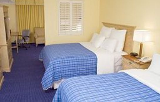 Zimmer Four Points by Sheraton Cocoa Beach