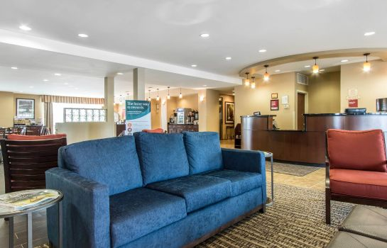 Hall Comfort Suites Cullman