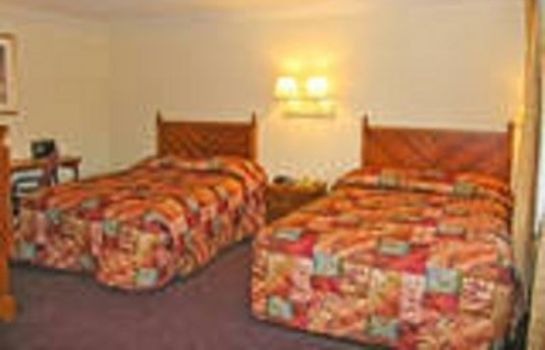 Zimmer Econo Lodge Downey