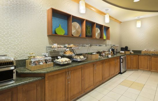 Restaurant SpringHill Suites Fort Myers Airport