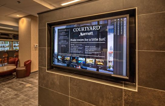 Info Courtyard Dulles Airport Herndon