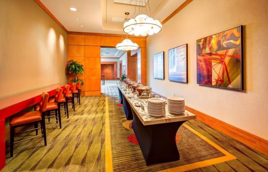 Salle de séminaires Embassy Suites by Hilton Houston Energy Corridor