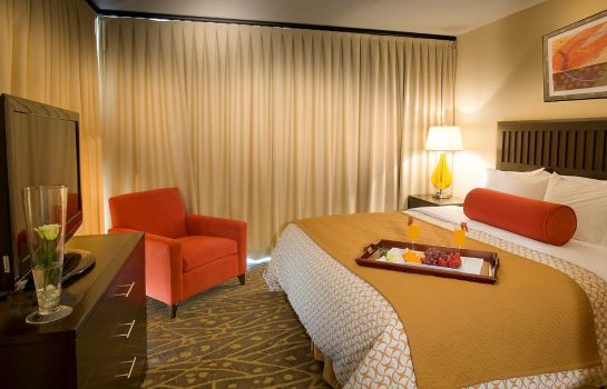 Chambre Embassy Suites by Hilton Houston Energy Corridor