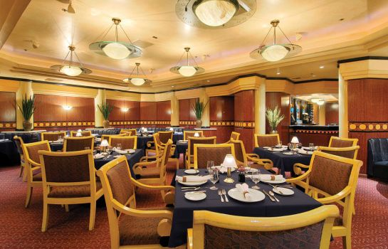 Ristorante Fremont Hotel and Casino
