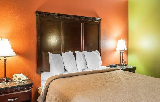 Zimmer Quality Inn Farmington