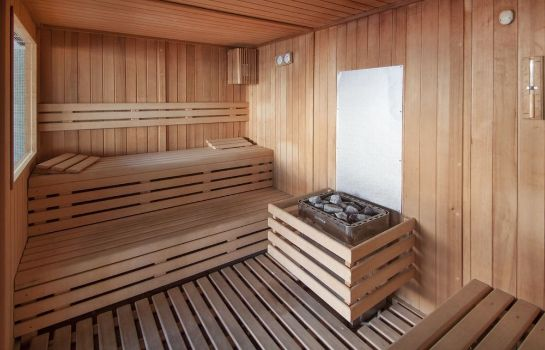 Sauna SENTIDO Tucan - Adults Only