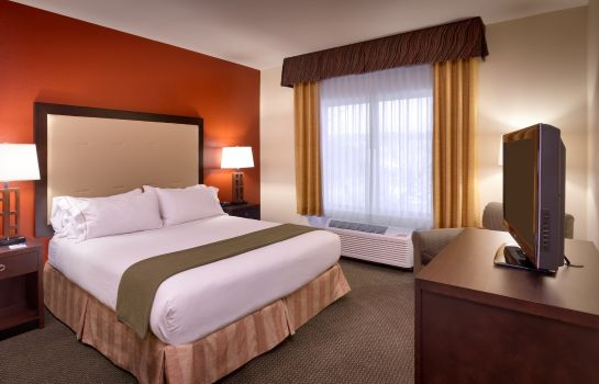 Kamers Holiday Inn Express & Suites MESQUITE