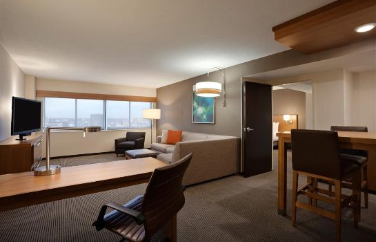 Suite Hyatt Place Minneapolis Downtown