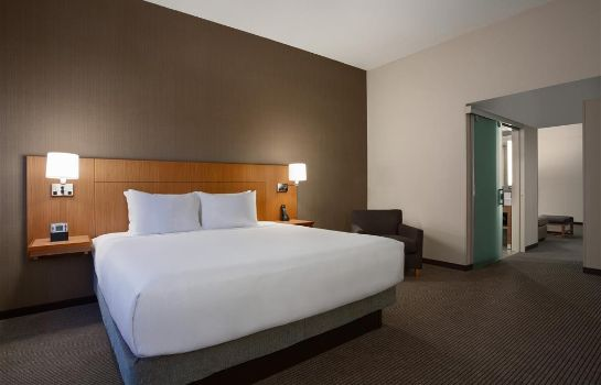 Chambre Hyatt Place Minneapolis Downtown