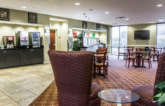 Restauracja Comfort Suites Palm Bay - Melbourne