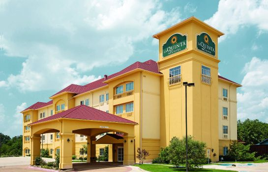 Außenansicht La Quinta Inn Ste Ft Worth NE Mall