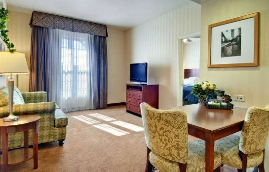 Zimmer Homewood Suites by Hilton Sacramento Airport-Natomas