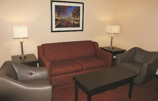 Suite La Quinta Inn Ste Medical Ctr NW