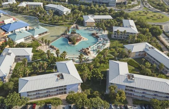 Imagen PortAventura Hotel Caribe - Theme Park Tickets Included
