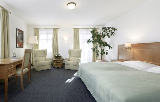 Junior Suite Der Margarethenhof