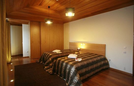 Single room (superior) Hotel Alves