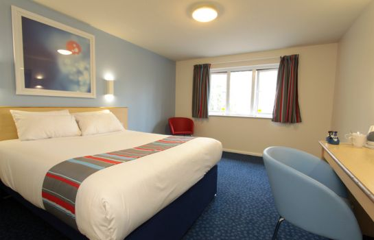 Room TRAVELODGE MACCLESFIELD CENTRAL