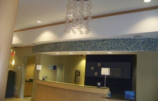 Hall Holiday Inn Express & Suites ROCK SPRINGS GREEN RIVER