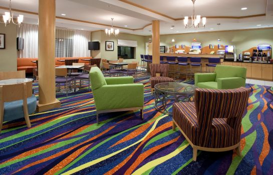 Ristorante Holiday Inn Express & Suites ROCK SPRINGS GREEN RIVER