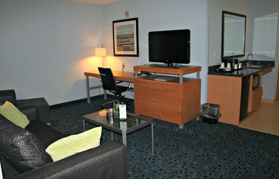 Camera Holiday Inn Express & Suites ROCK SPRINGS GREEN RIVER