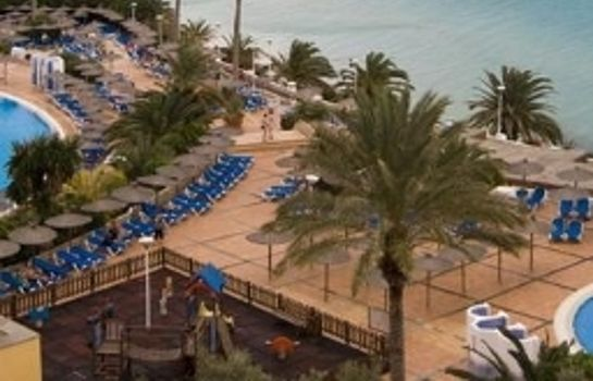 Außenansicht SBH Club Paraíso Playa - All Inclusive