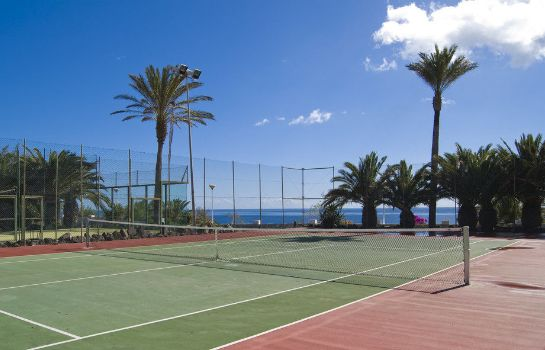 Tennisplatz SBH Club Paraíso Playa - All Inclusive