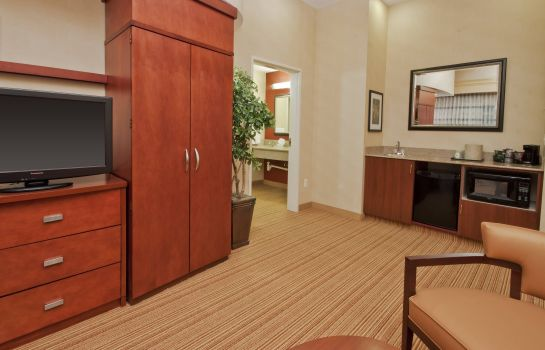 Suite Courtyard Amarillo West/Medical Center