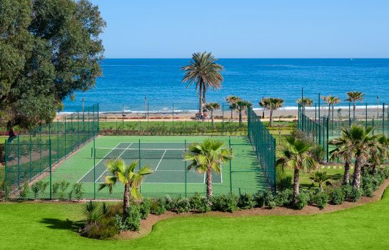 Sports facilities Fuerte Estepona