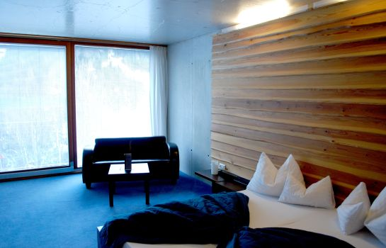 Double room (standard) Lux Alpinae