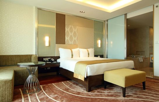 Suite Holiday Inn MUMBAI INTERNATIONAL AIRPORT