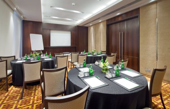 Congresruimte Holiday Inn MUMBAI INTERNATIONAL AIRPORT