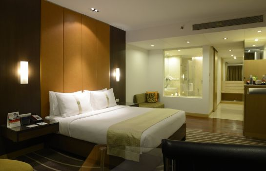 Kamers Holiday Inn MUMBAI INTERNATIONAL AIRPORT