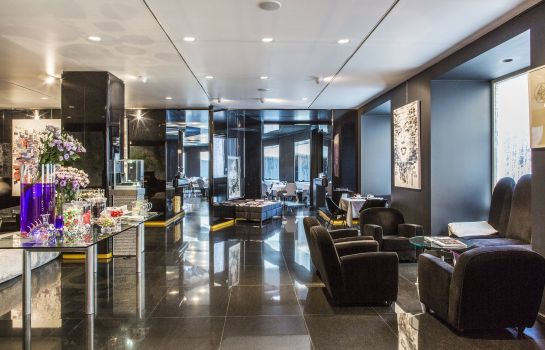 Hotel-Bar Palazzo Matteotti The Dedica Anthology Autograph Collection