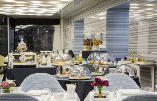 Restaurant Palazzo Matteotti The Dedica Anthology Autograph Collection