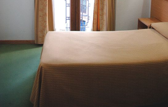Single room (standard) Hotel Madrisol