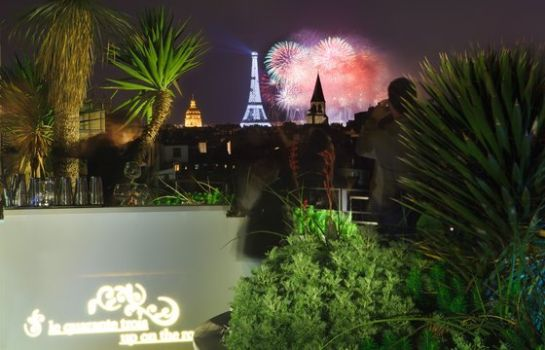 info Holiday Inn PARIS - NOTRE DAME