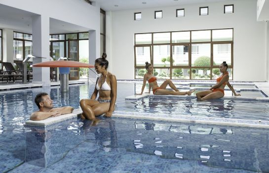Installations sportives Blue Lagoon Resort - All Inclusive