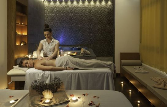 salle de massage Blue Lagoon Resort - All Inclusive