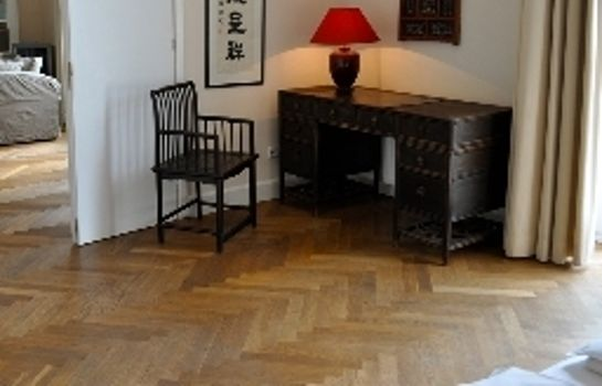 Suite Rothenbaumchaussee Boardinghouse