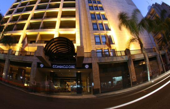 Photo Le Commodore Hotel Beirut