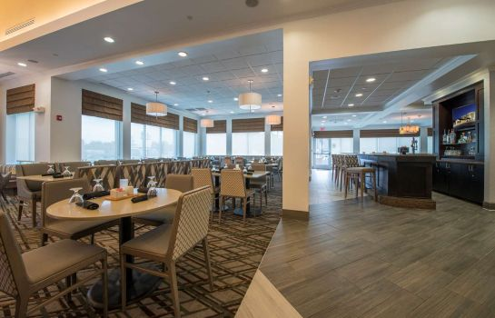 Restaurante Hilton Garden Inn Atlanta Airport North