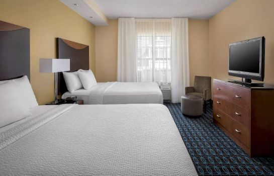 Suite Fairfield Inn & Suites Baltimore Downtown/Inner Harbor