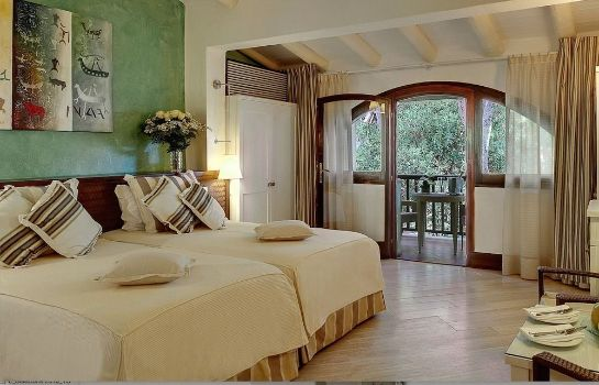 Standard room Forte Village Resort – Hotel Pineta