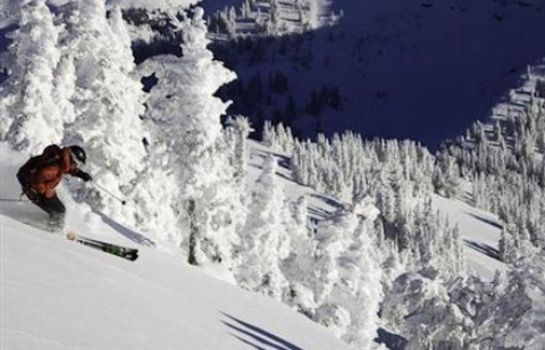 Suite GRAND TARGHEE RESORT VACATION RENTALS